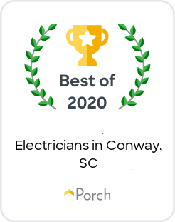 Best Electricians in Conway, SC