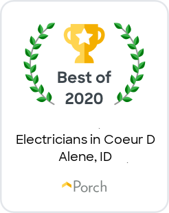 Best Electricians in Coeur D Alene, ID