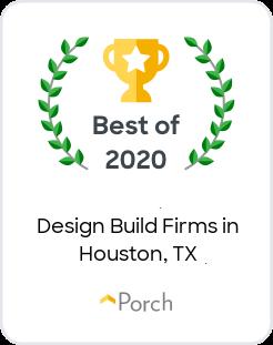 Best Design Build Firms in Houston, TX