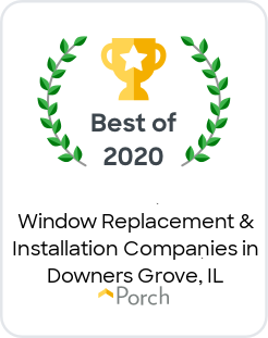 Best Window Replacement & Installation Companies in Downers Grove, IL
