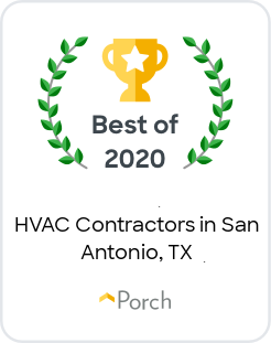 Best HVAC Contractors in San Antonio, TX