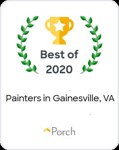 Best Painters in Gainesville, VA