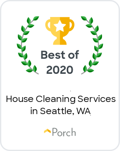 Best House Cleaning Services in Seattle, WA