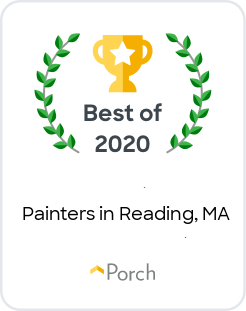 Best Painters in Reading, MA