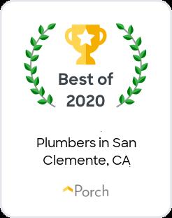 Best Plumbers in San Clemente, CA