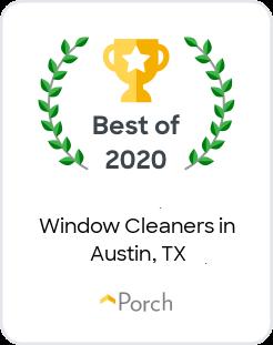 Best Window Cleaners in Austin, TX