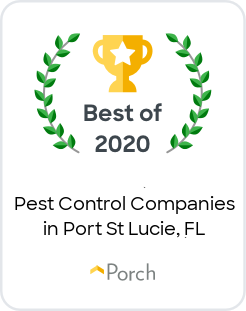 Best Pest Control Companies in Port St Lucie, FL