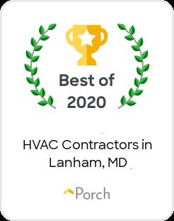 Best HVAC Contractors in Lanham, MD