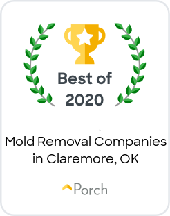 Best Mold Removal Companies in Claremore, OK