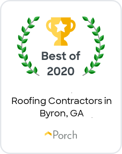 Best Roofing Contractors in Byron, GA