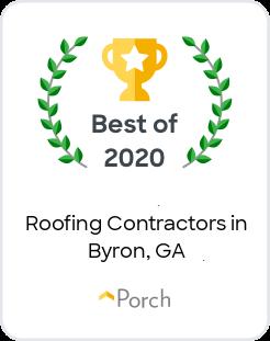 Best Roofing Contractors in Byron, GA