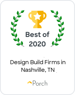Best Design Build Firms in Nashville, TN
