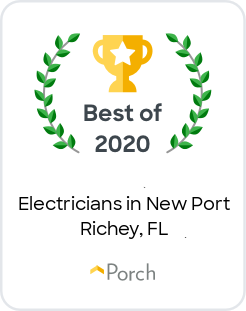 Best Electricians in New Port Richey, FL