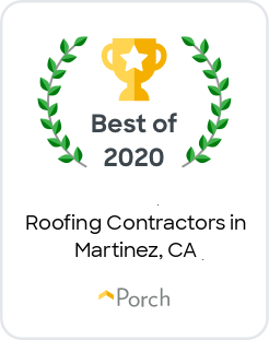 Best Roofing Contractors in Martinez, CA