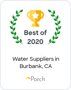 Best Water Suppliers in Burbank, CA