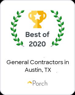 Best General Contractors in Austin, TX