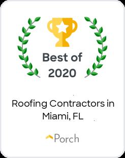 Best Roofing Contractors in Miami, FL