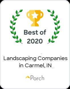 Best Landscaping Companies in Carmel, IN
