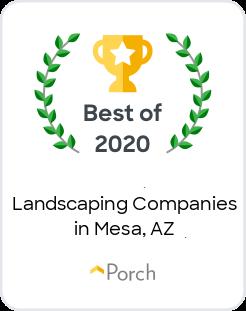Best Landscaping Companies in Mesa, AZ