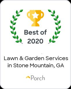 Best Lawn & Garden Services in Stone Mountain, GA