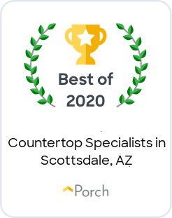 Best Countertop Specialists in Scottsdale, AZ