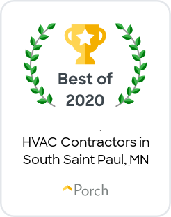 Best HVAC Contractors in South Saint Paul, MN