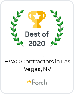 Best HVAC Contractors in Las Vegas, NV