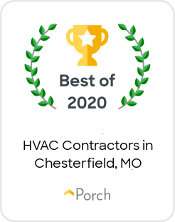 Best HVAC Contractors in Chesterfield, MO