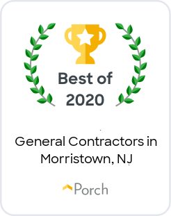 Best General Contractors in Morristown, NJ