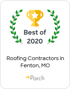 Best Roofing Contractors in Fenton, MO