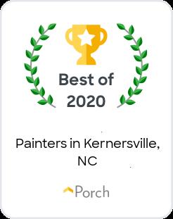 Best Painters in Kernersville, NC
