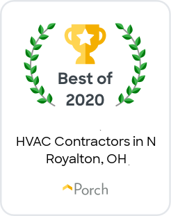 Best HVAC Contractors in N Royalton, OH