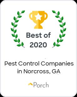 Best Pest Control Companies in Norcross, GA