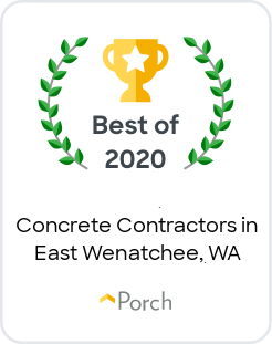 Best Concrete Contractors in East Wenatchee, WA