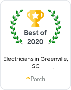 Best Electricians in Greenville, SC