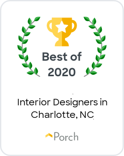 Best Interior Designers in Charlotte, NC
