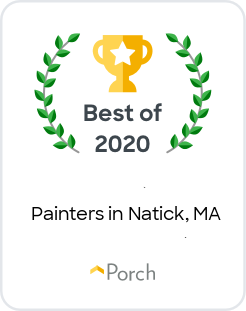 Best Painters in Natick, MA