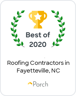 Best Roofing Contractors in Fayetteville, NC