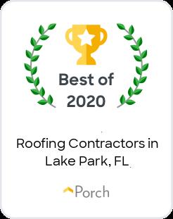 Best Roofing Contractors in Lake Park, FL