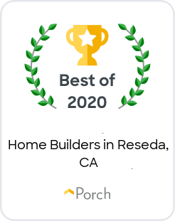 Best Home Builders in Reseda, CA