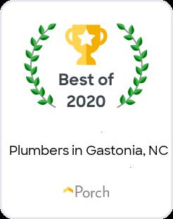 Best Plumbers in Gastonia, NC