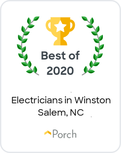Best Electricians in Winston Salem, NC