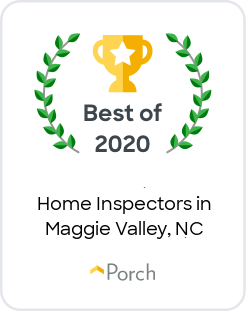 Best Home Inspectors in Maggie Valley, NC