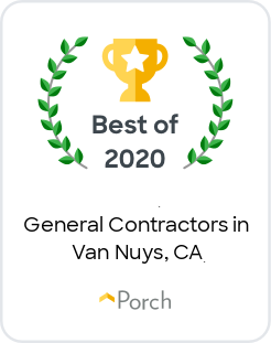 Best General Contractors in Van Nuys, CA