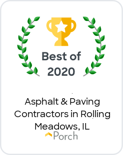Best Asphalt & Paving Contractors in Rolling Meadows, IL