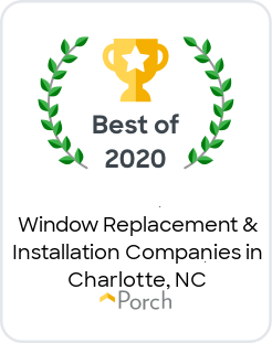 Best Window Replacement & Installation Companies in Charlotte, NC