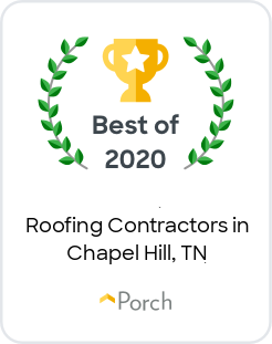 Best Roofing Contractors in Chapel Hill, TN