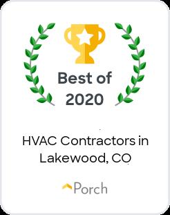 Best HVAC Contractors in Lakewood, CO