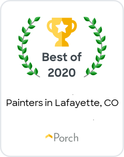 Best Painters in Lafayette, CO