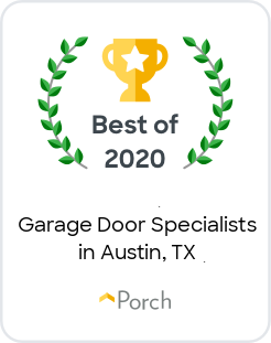 Best Garage Door Specialists in Austin, TX